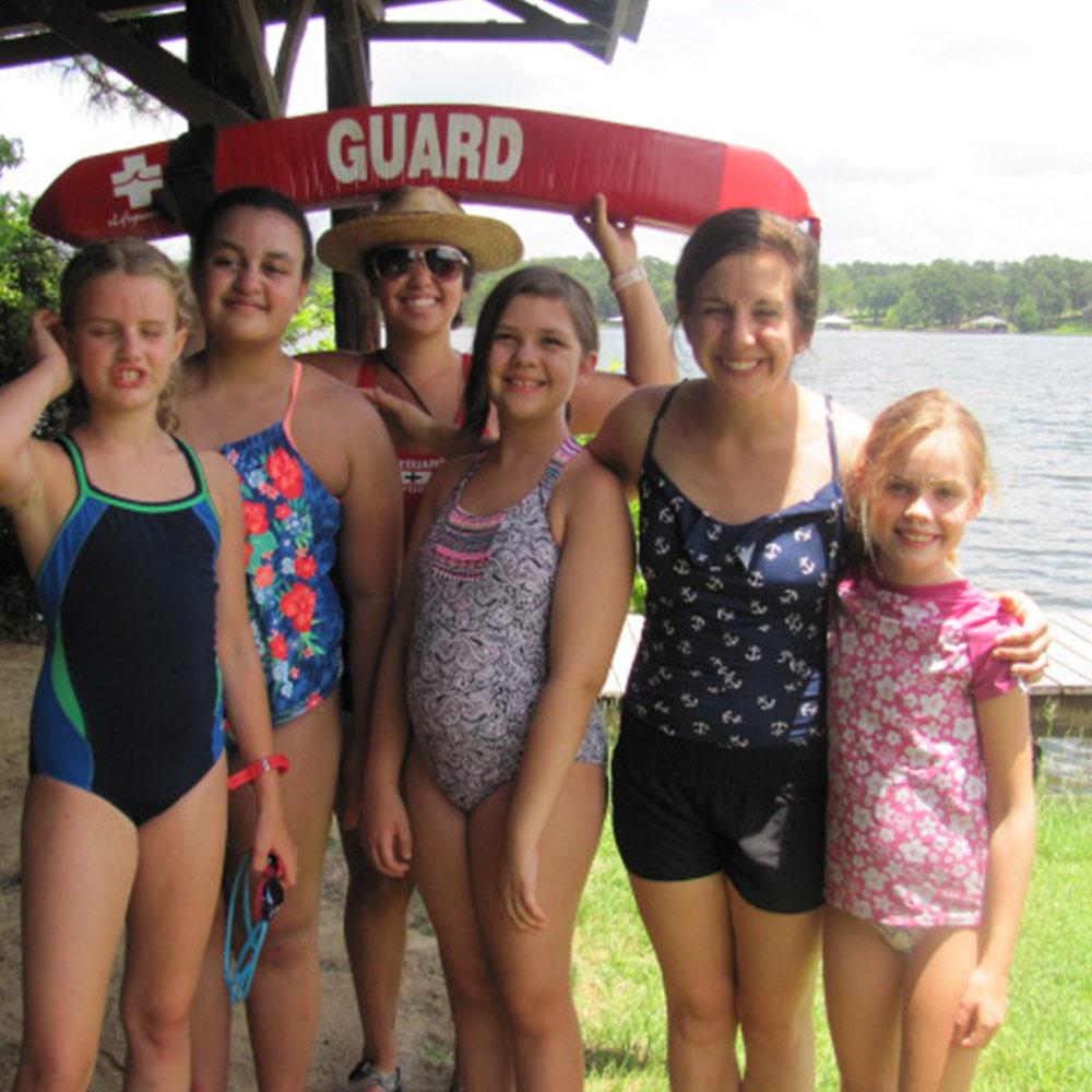 Camp Tyler